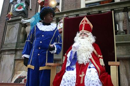 Blackfacing: Aanstaand verbod op Zwarte Piet blijkt uit Brussel afkomstig te zijn