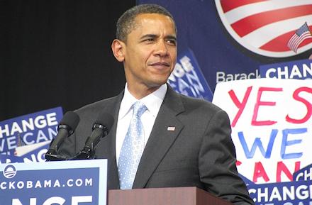 Russiagate begint groot gevaar te worden voor Barack Obama