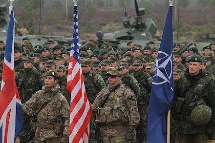Steun voor NAVO brokkelt af: Meerderheid wil geen hulp aan lidstaat met militair conflict met Rusland