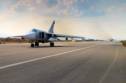 Turkije schiet raketten af op Russische basis