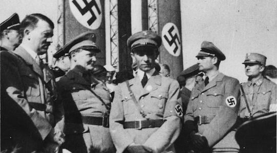 Zo kreeg Reichsmarschall Göring het volk mee: 'Maak ze bang en zeg dat weigeraars een gevaar zijn'