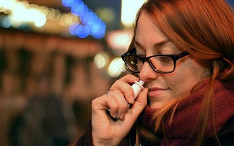 Amerikaans bedrijf begint klinische test met Covid-19 neusspray vaccin op mensen