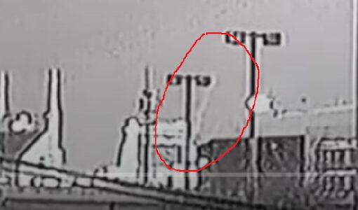 'Videobeelden explosie Nashville bewijzen aanval met raket'