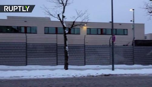 Het is zover: Eerste detentiekamp voor Covid overtreders in Duitsland een feit