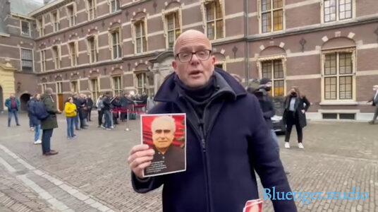 Val Rutte-3 zo kort voor verkiezingen symbolische stunt