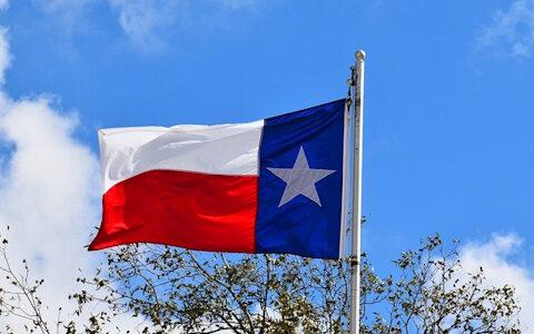 Wetsvoorstel ingediend voor referendum over afscheiding Texas van VS
