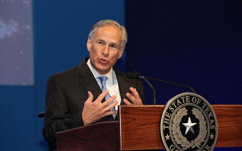 Texas beëindigt alle corona maatregelen en gaat op 10 maart '100% open'