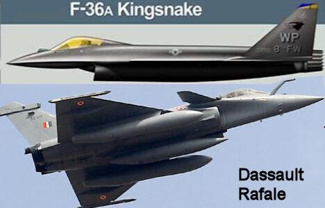 Vorige Amerikaanse minister van Defensie noemt F-35 'een stuk schroot'